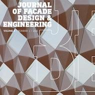 Journal of Facade Design & Engineering (JFDE)