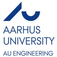Aarhus University, Denmark Logo