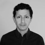 Photo of Alvaro Balderrama, M.Eng. LEED Green Associate