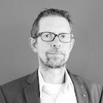 Photo of Daniel Arztmann, Prof. Dipl-Ing. M.Eng.