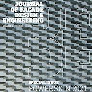 JFDE: Vol. 9 No. 1 (2021): Special Issue Powerskin 2021