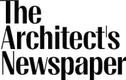 The Architect's Newspaper Logo
