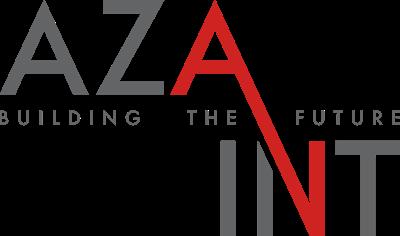 AZA INT Corporation Logo