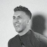Photo of Adam Moqrane