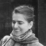 Photo of Vera Parlac