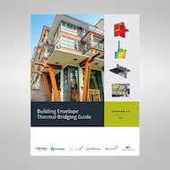 Building Envelope Thermal Bridging Guide