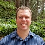 Photo of David Dunham, P.E.