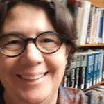 Photo of Diane T Sands, MLIS, MFA, MS-GIST