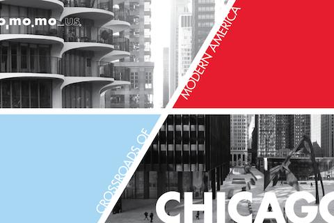 Docomomo 2021 National Symposium Chicago