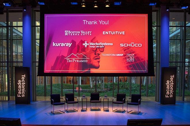 FTF NY17 Sponsors