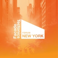 FTI NYC Forum Square Graphic Logo