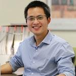 Photo of Fangliang Chen, Ph.D., PE