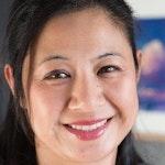 Photo of Linda Fu, RA, LEED AP