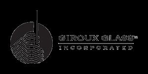 Giroux Glass Logo