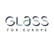 Glass for Eurpoe logo