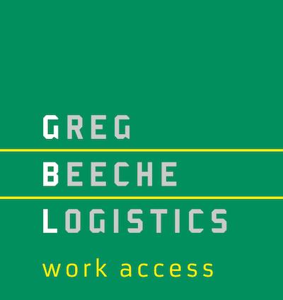 Greg Beeche Logistics Logo