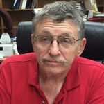Photo of H. Scott Norville, P.E., Ph.D., F. FTI, F. ASCE, F. ASTM