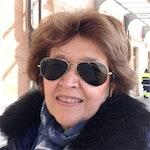 Photo of Patricia Edith Camporeale, PhD