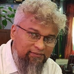 Photo of Iftekhar Rahman