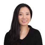 Photo of Jenny Lin
