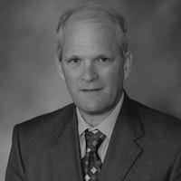 Photo of Jim Larkin, PE