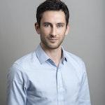 Photo of Julien Schwartz, M. Eng.