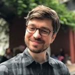 Photo of Louis Koehl, AIA, CPHD