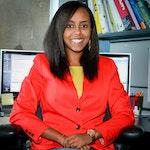 Photo of Maria Mohammed, S.E.