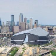 Minneapolis Vikings US Bank Stadium