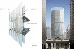 Pan Am Under Glass VOA Architecture