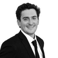 Photo of Olivier Brouard, PE, LEED AP BD+C