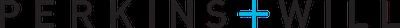 Perkins&Will Logo