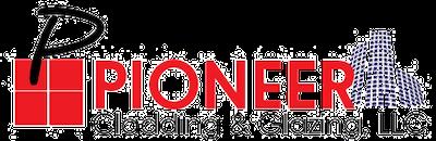 Pioneer Cladding & Glazing Systems Logo