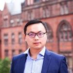 Photo of Qiliang Lin, Ph.D.