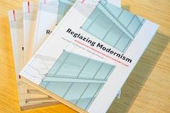 Reglazing Modernism
