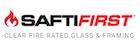 SAFTI FIRST Logo