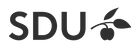 University of Southern Denmark (SDU) Logo