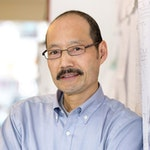 Photo of Shinobu Homma, Architect AIBC, AAA, MRAIC