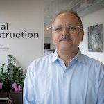 Photo of Tejav DeGanyar, Ph.D., PE
