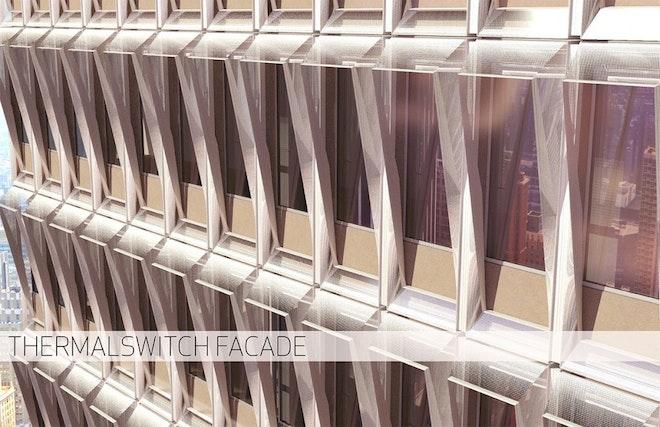 Thermal Switch Studio TJOA cover