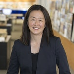 Photo of Belinda Valenti, AIA, LEED AP BD+C