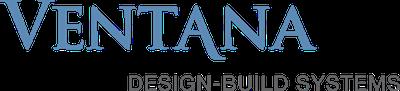 Ventana Design-Build Systems Logo
