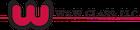 W&W Glass, LLC Logo