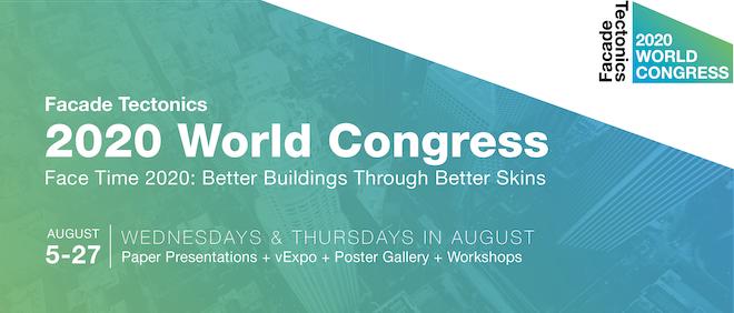World Congress 2020 Header
