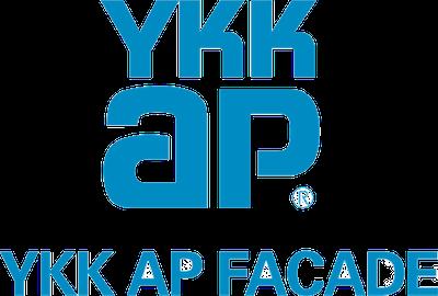 YKK AP FACADE Logo