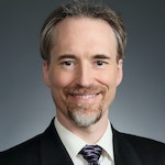 Photo of Andy Lang, AScT
