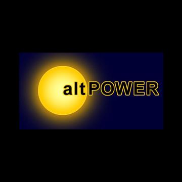 altPOWER Logo