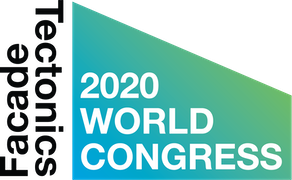 Facade Tectonics 2020 World Congress Logo