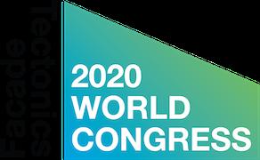 Facade Tectonics 2020 World Congress Logo