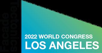 Facade Tectonics 2022 World Congress Logo